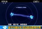 """中国量子保密通信""""京沪干线""""具备开通条件"""