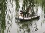 胶州一85岁老人骑车扎进二里河 不幸溺亡