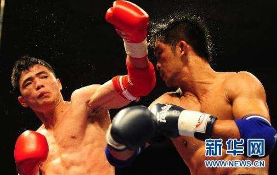 中国拳王赛完整赛程出炉 4个月14站激战