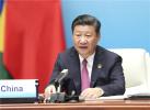 《习近平在出席金砖国家领导人厦门会晤时的讲话》单行本出版