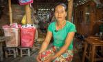 缅甸女子嫁到中国