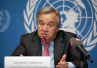 联合国秘书长古特雷斯:核扩散威胁世界和平