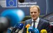 欧洲理事会主席:欧盟不会为无协议脱欧做准备
