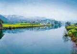 衢州开化:绿水青山 司法守护