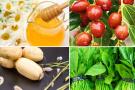十月8种蔬果最养生