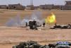 叙利亚首都东部遭炮击 造成至少4人死亡