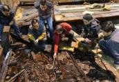 海昏侯墓2号墓10月底发掘 多项考古成果发布