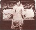 她是民国第一艳星:挥霍无度 离婚后沦为乞丐