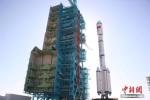 中国2020年成航天强国 在轨航天器逾200颗年发射30次