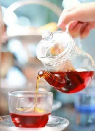 红茶不加奶是减肥神器