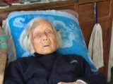 苏州百岁老人儿孙满堂超50人 长寿秘诀系心态好