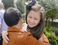 12岁华裔女孩回国寻亲