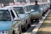 济南用出租车测霾:联网数据可自动生成雾霾图