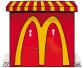 金拱门一夜爆红 麦当劳为了这名字多想了两三个月