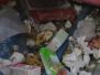 往楼上扔垃圾泼脏水 一楼住户奇葩行为为哪般