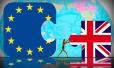 """财经观察:英国""""脱欧""""对德国经济影响几何?"""