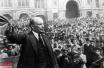 十月革命百年!俄罗斯官网放旧照追忆历史