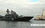 俄防长:俄罗斯年内将在北极建成两处军事设施