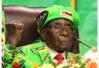 外媒:津巴布韦总统穆加贝私人住所附近传出枪声