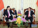习近平开启新时代中国特色大国外交新征程