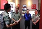 浙江8市密集新增戎装常委,任明龙履新杭州警备区司令员