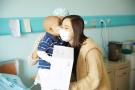 王智夫妻同心投身公益活動助力病童夢想