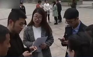 江西新余:检察官自制短片 说唱普法受欢迎