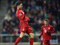 欧冠-莱万破门托利索绝杀 拜仁客场2-1险胜