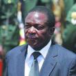 津巴布韦新总统