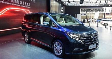 2017广州国际车展 自主品牌纷纷推出中高端产品