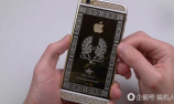 24K纯金iPhone7