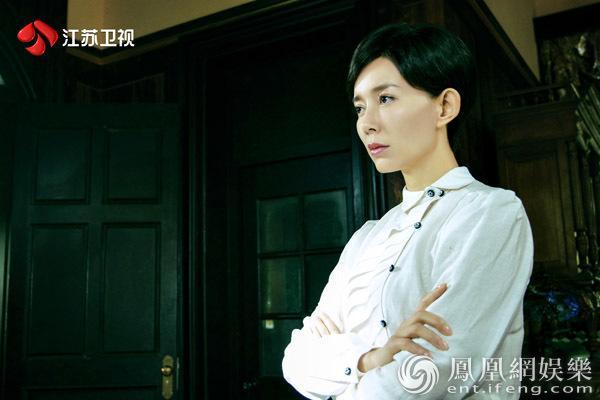 《红偶像》杨子姗首演谍战剧从豆瓣女主变女夫妻蔷薇电视剧特工图片