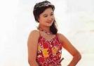 八九十年代的朝鲜女模特