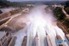 中企海外水库项目竣工