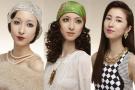 日本女性妆容百年变迁史