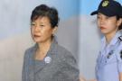 朴槿惠涉嫌受贿:千万豪宅、巨额财产均被冻结