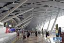 更有国际范 临沂机场将更名临沂国际机场