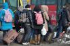 寒假到来 北京公交集团开通高校春运专线