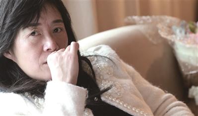 "551328.com金沙:""中年少女""余秀华:我没有什么要隐藏的"