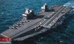 美媒:印度航母或是纸老虎 作战堪用战机只有两位数