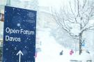 达沃斯论坛的热点话题,都被特朗普和暴风雪占领了!