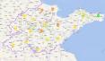 山东省环境空气质量:鲁中东部地区以轻度污染为主