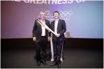 奥运进入云上时代:阿里巴巴为百年奥运装上科技大脑