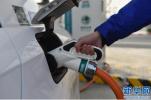 新能源汽车迎开门红 1月销量同比劲增4.3倍!