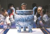 逛博物馆成为新年俗!南博每天接待观众超过2万人