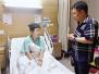 河南医生临危受命飞泰救受伤老乡 泰国同行竖起大拇指