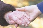 """衢州网友群晒""""牵手""""图:牵着妈妈的手,牵住的是幸福和温暖"""