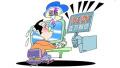 国家版权局:五年关闭侵权盗版网站3908个