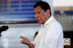 菲律宾总统:菲律宾将退出国际刑事法院