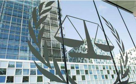 菲通知联合国正式退出国际刑事法院